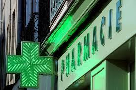 Achat pharmacie paris