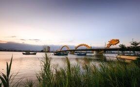 Découvrir Da Nang lors de votre voyage au Viêt Nam