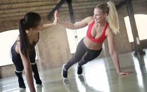 Comment le sport nous faire nous sentir mieux?
