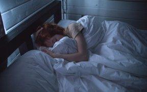 apnée en dormant