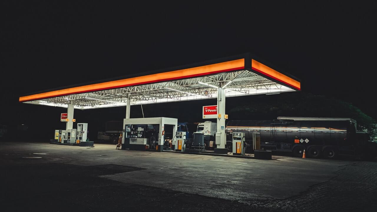 Ethanol-E85