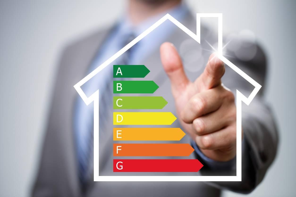Diagnostic de performance énergétique immobilier