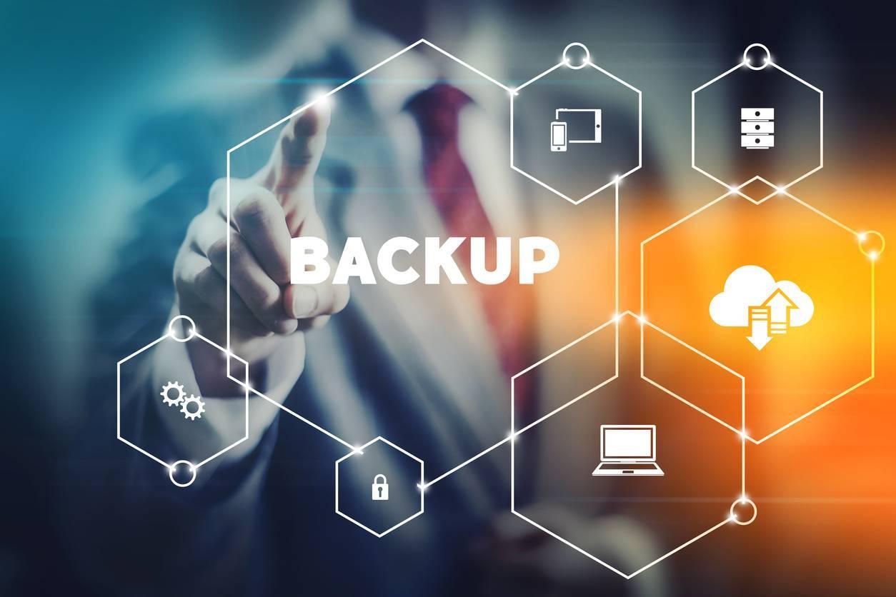 sauvegarde informatique données entreprise
