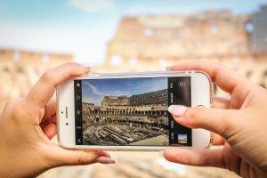 Comment prendre de belles photos avec son smartphone?