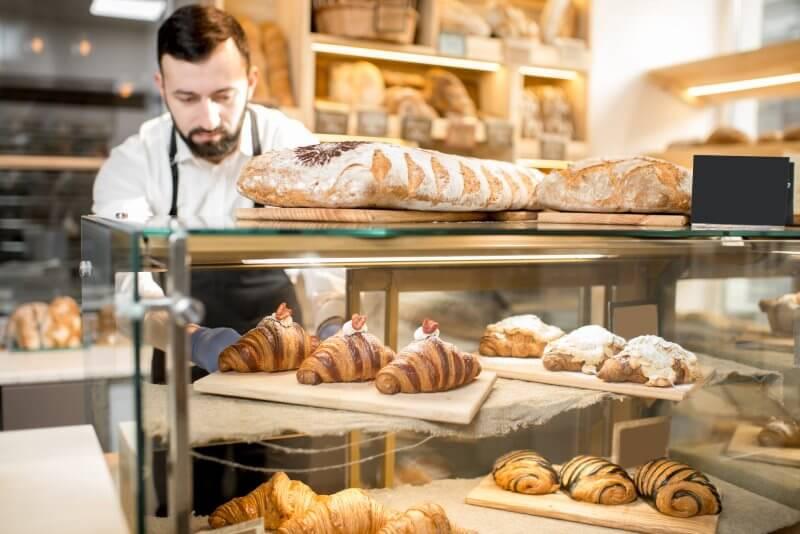 Conseils pour équiper et aménager votre boulangerie