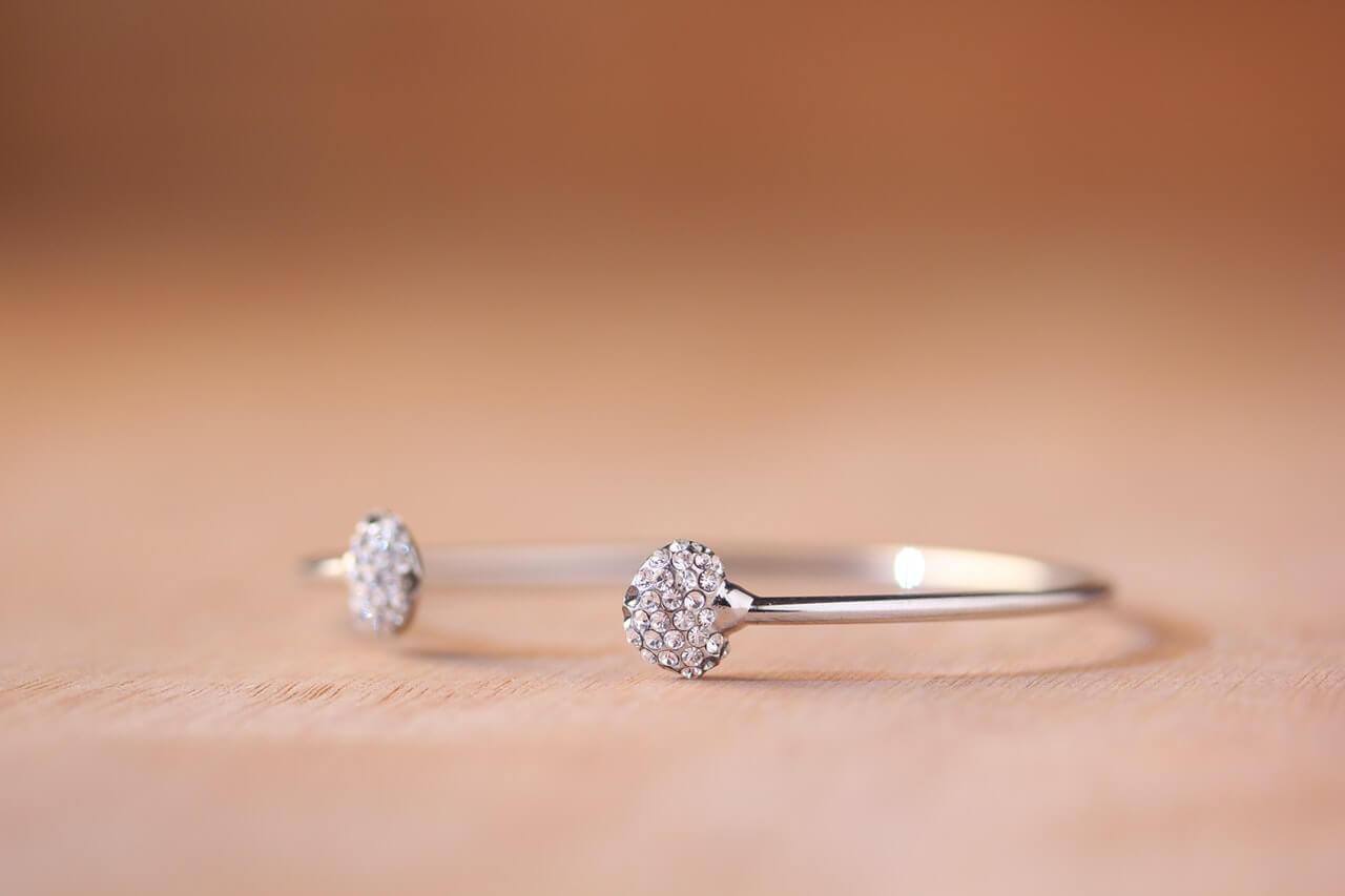 Un bijou comme cadeau parfait pour une femme
