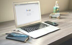 5 leviers SEO pour atteindre la première page Google