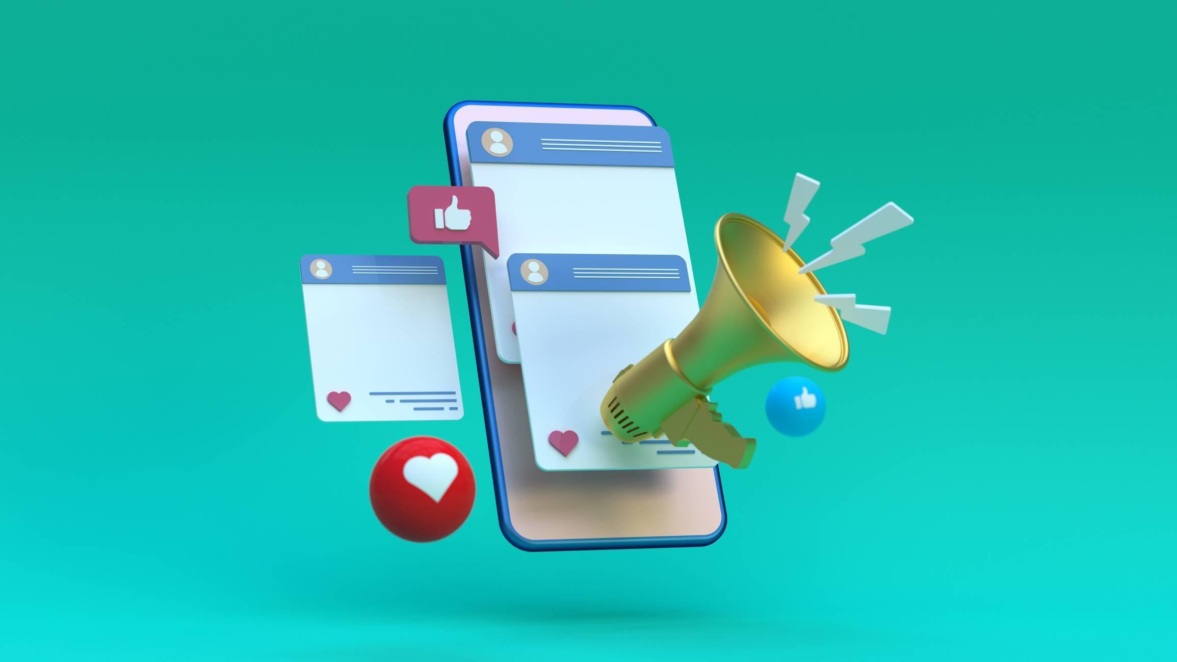 Communication digitale pour les PME