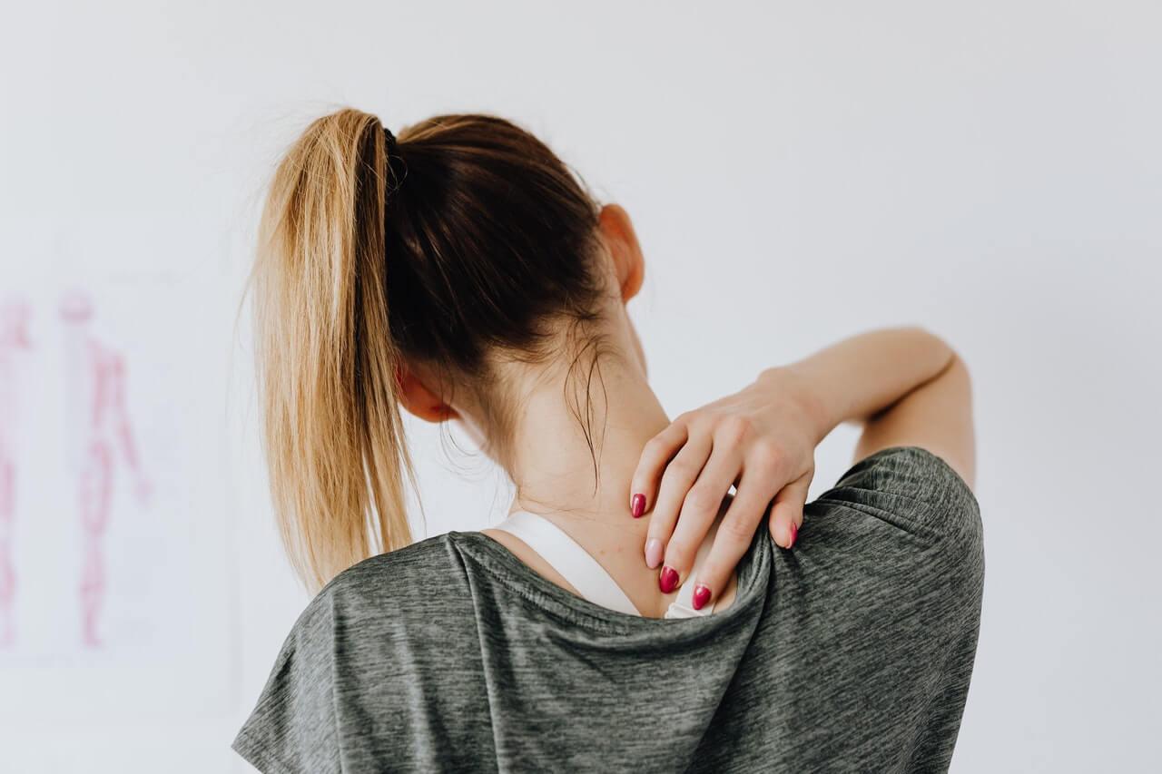 5 bienfaits du massage