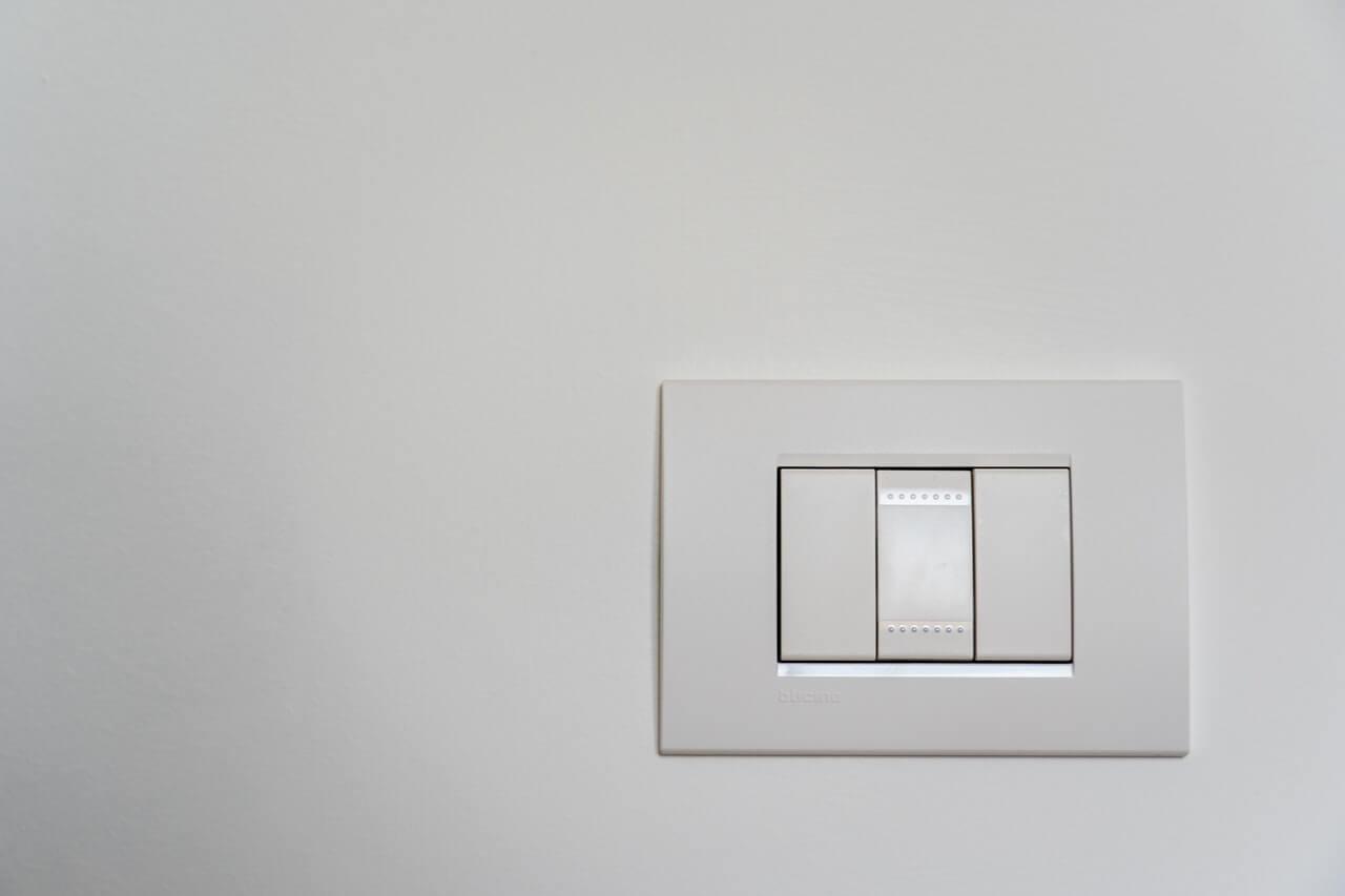 Interrupteur sans fil sans pile