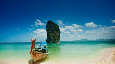 Comment s'expatrier en Thaïlande?