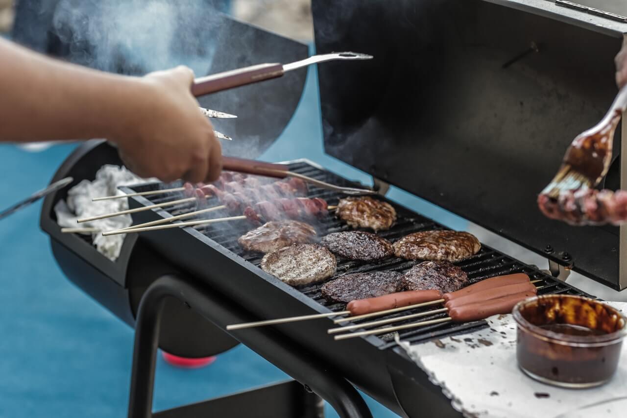Les critères de choix d'une bonne grille barbecue