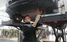 Comment choisir ses pièces détachées auto?